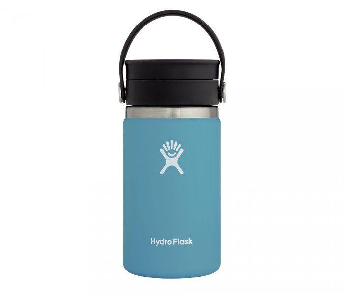 Kubek termiczny Hydro Flask 354 ml Coffee Wide Mouth Flex Sip (rain) niebieski