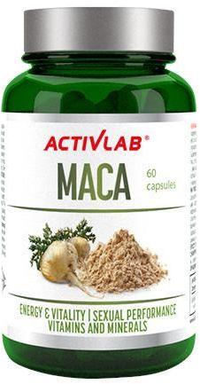 ActivLab Maca 60 kapsułek