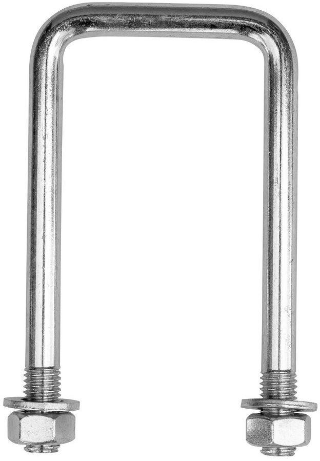 Cybant z nakrętkami i podkładkami M12 130/62/130
