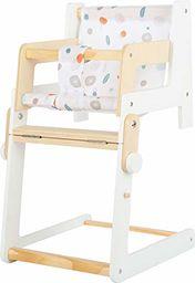 small foot 11814 Doll Little Button, wielofunkcyjny i wysokiej jakości wózek kombi dla dzieci w wieku od 3 lat zabawki