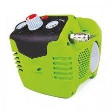 Kompresor akumulatorowy GREENWORKS 40V (G40AC) GR4100802