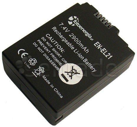 Akumulator EN-EL21 do Nikon Nikon 1 V2 li-ion 900mAh