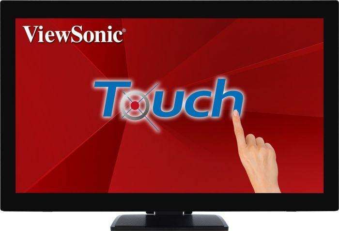 Monitor Dotykowy ViewSonic TD2760+ UCHWYTorazKABEL HDMI GRATIS !!! MOŻLIWOŚĆ NEGOCJACJI  Odbiór Salon WA-WA lub Kurier 24H. Zadzwoń i Zamów: 888-111-321 !!!