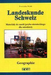 Landeskunde schweiz-geographie