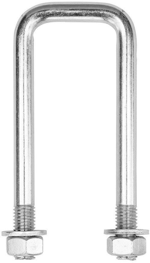 Cybant z nakrętkami i podkładkami M12 130/42/130