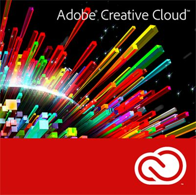 Adobe Creative Cloud for Teams All Apps Komercyjna MULTI Win/Mac