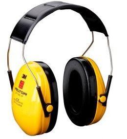 Nauszniki Słuchawki przeciwhałasowe 3M Peltor Optime I