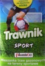 MIESZANKA TRAW GAZONOWYCH PLANTICO Sport 0,9 kg