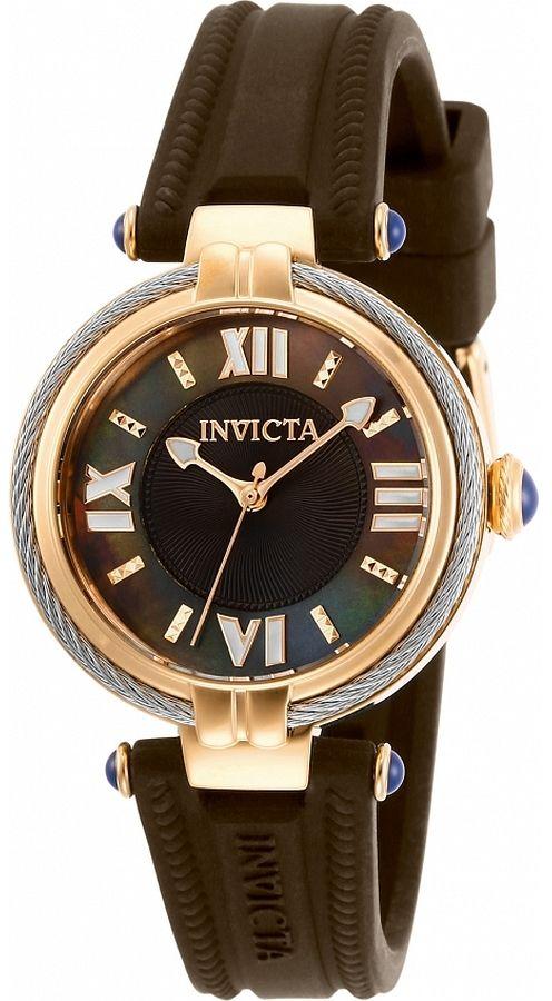 Zegarek damski Invicta Bolt