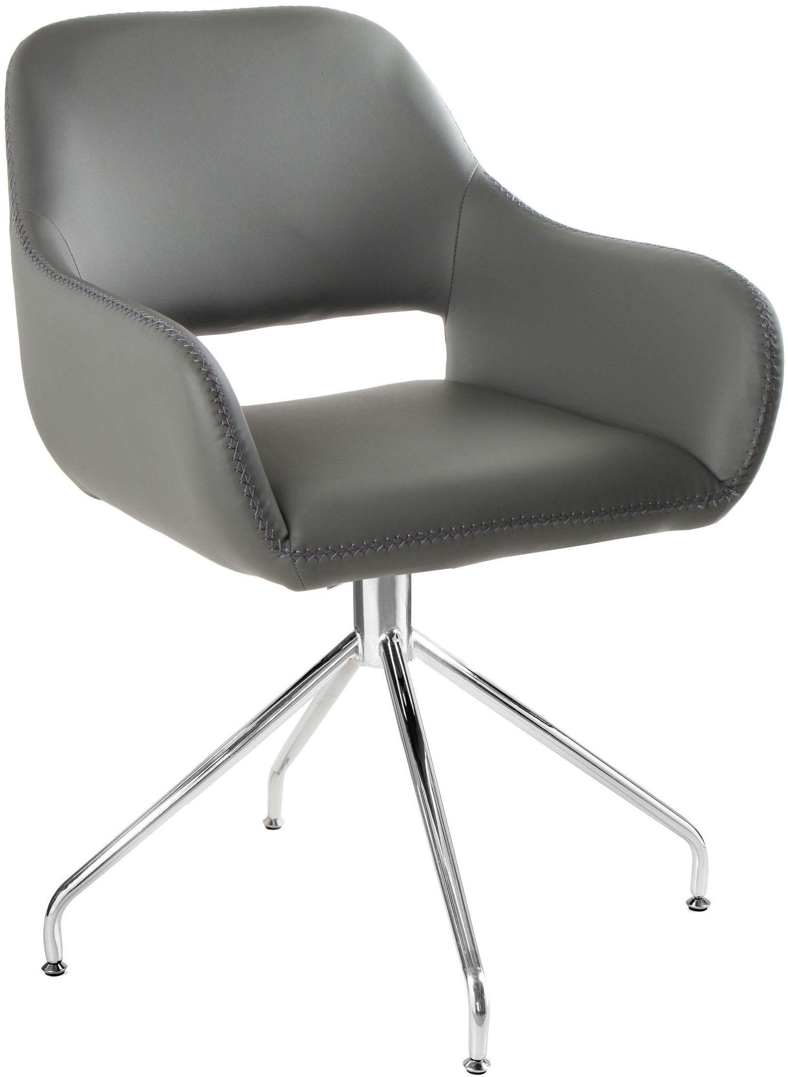 UNIQUE Fotel krzesło TALIA