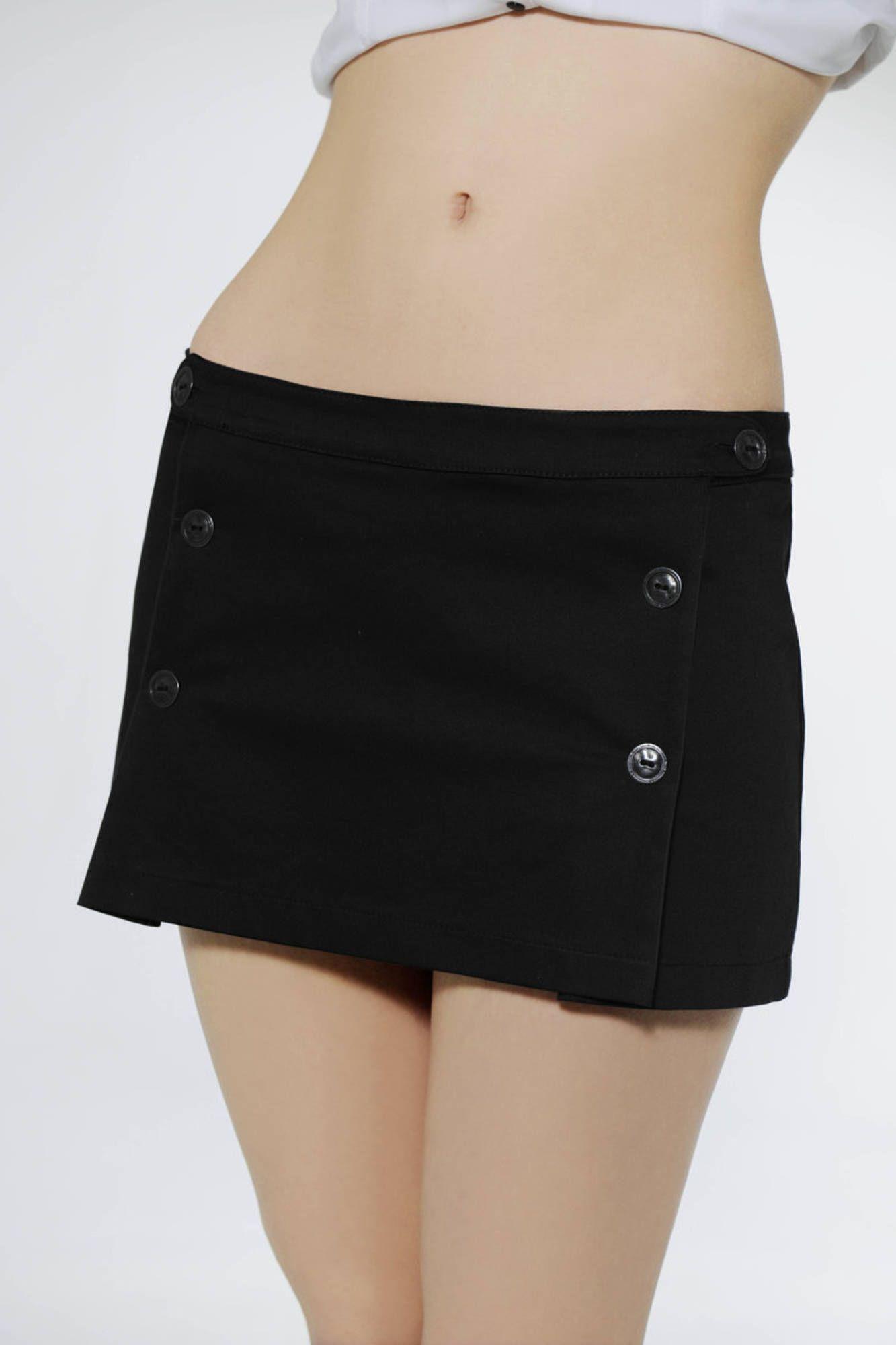 RHUMANDCHOCOLATE Short skirt Women