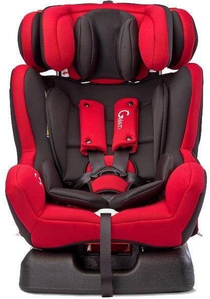 Caretero Galen Fotelik samochodowy 0-36 kg Red