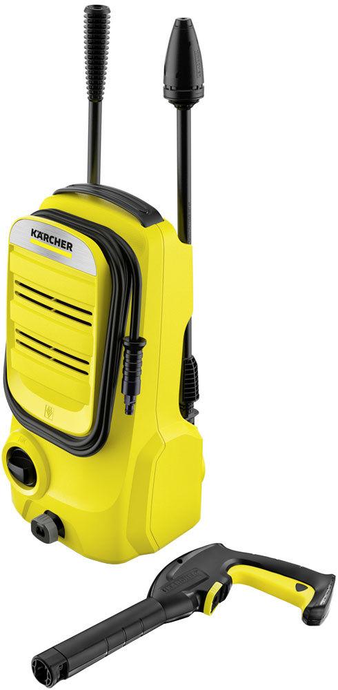 Kärcher K 2 Compact - Myjka wysokociśnieniowa