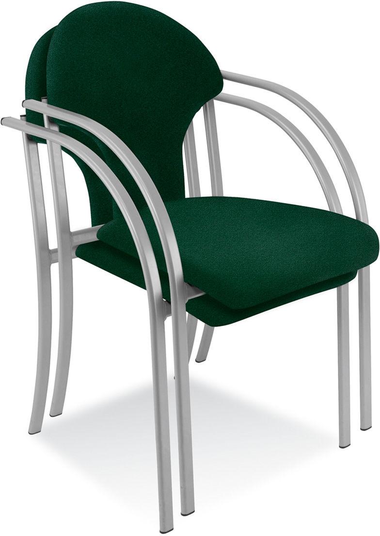NOWY STYL Krzesło VISA alu