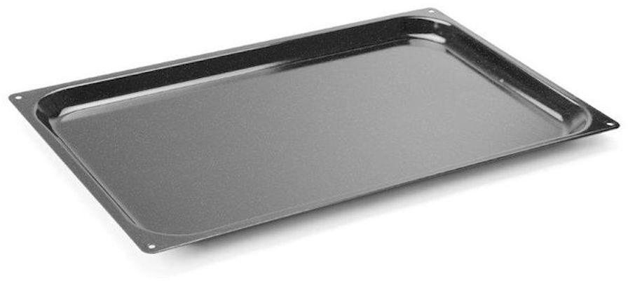 Pojemnik GN 1/1 gł. 2 cm emaliowana stal