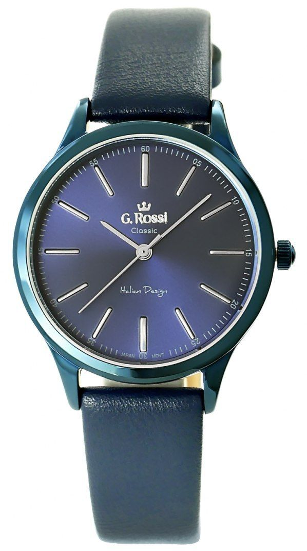 Zegarek Damski G.Rossi C11765B-6F1