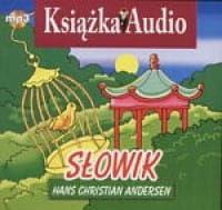 Słowik Książka audio (mp3) Hans Christian Andersen