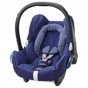 Maxi Cosi CabrioFix fotelik samochodowy 0-13 kg River Blue