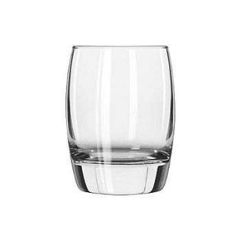 Szklanka do napojów ENDESSA niska