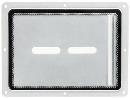 Adam Hall Hardware 88200 - Miseczka montażowa z wkładką z pleksiglasu