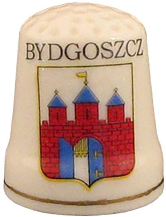 Naparstek ceramiczny - Bydgoszcz