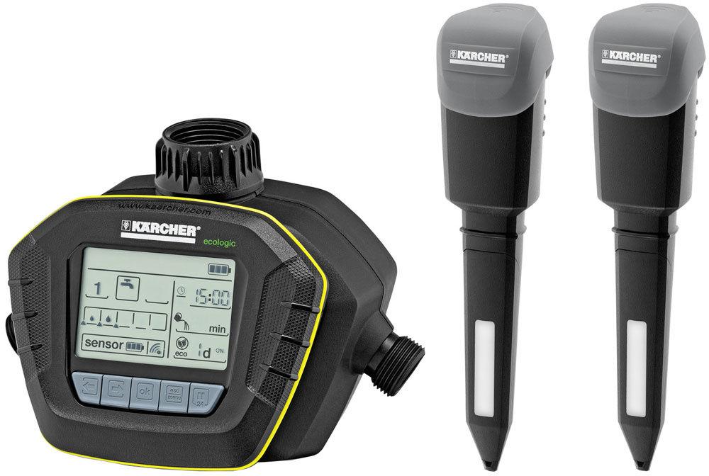 Kärcher SensoTimer ST6 Duo eco!ogic - System nawadniania