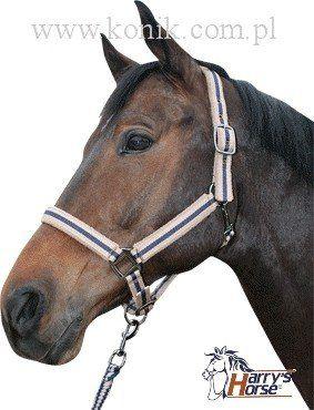 Kantar + uwiąz PIERROT - Harry''s Horse -Dress blues
