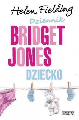 Dziennik Bridget Jones. Dziecko TW - Helen Fielding