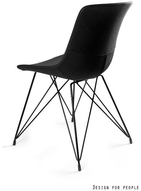 UNIQUE Krzesło EASY BR