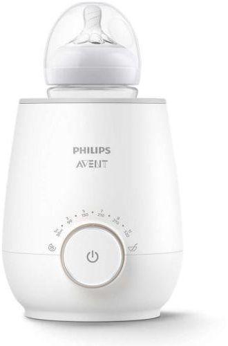 Avent Philips Szybki podgrzewacz do butelek 1 sztuka [SCF358/00]