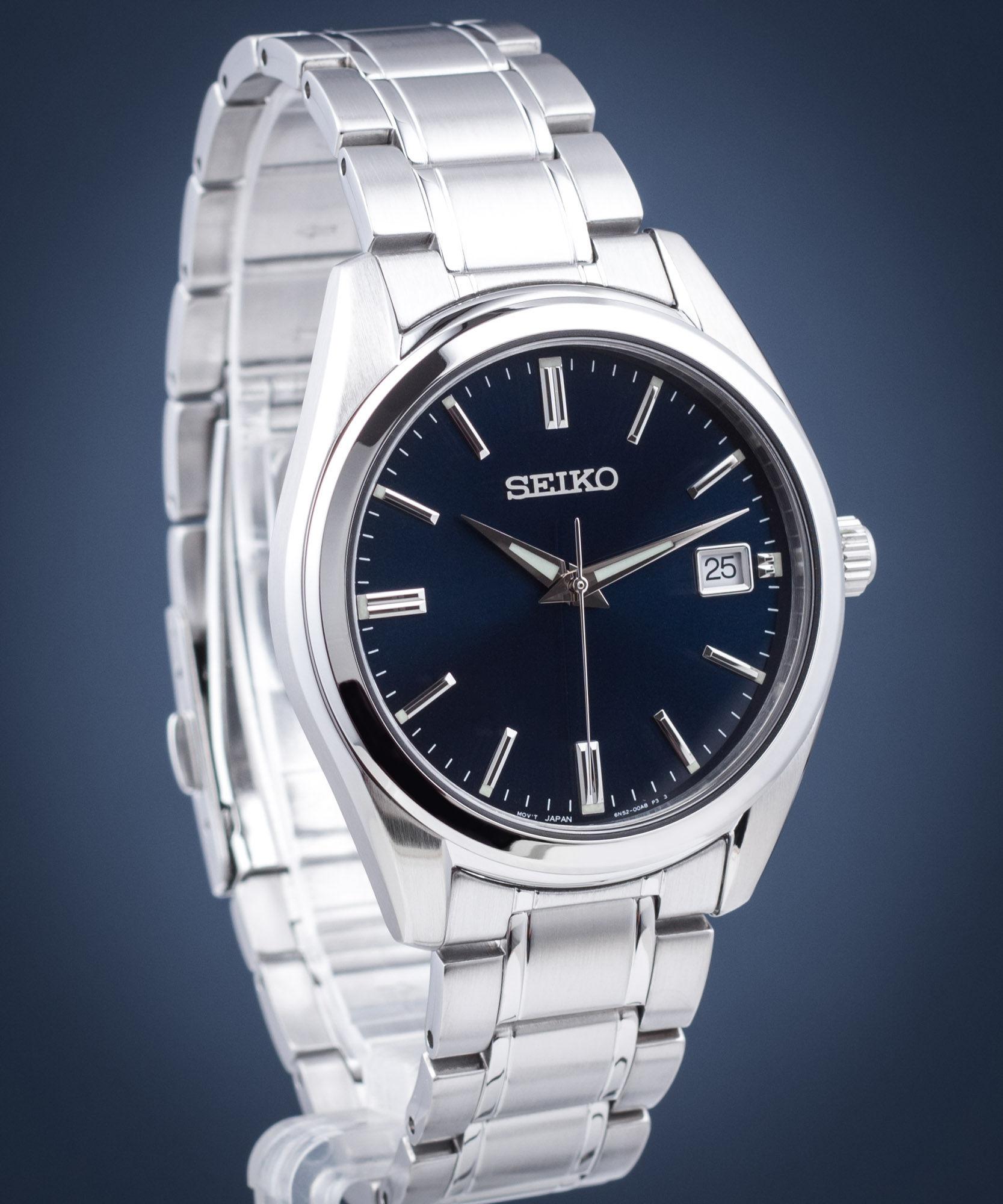 Zegarek męski Seiko New Link