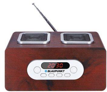 Radio BLAUPUNKT PP5BR DARMOWY TRANSPORT!