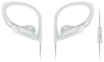 Słuchawki PANASONIC RP-HS35M Biały+ 40 zł na dzień dobry w Klubie MediaMarkt. Sprawdź!