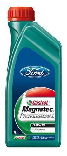 olej silnikowy Castrol Magnatec Professional D 0w30 - 1L