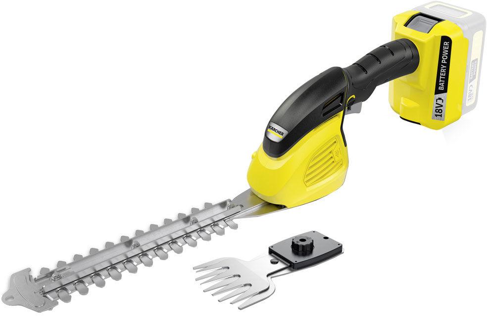 Kärcher GSH 18-20 Battery - Akumulatorowe nożyce do trawy