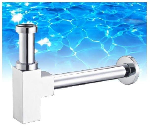 OMNIRES syfon umywalkowy ozdobny chrom A5555 wysyłka 24h