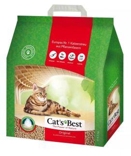 Jrs Cats Best Eko Plus 10 l 4,3kg