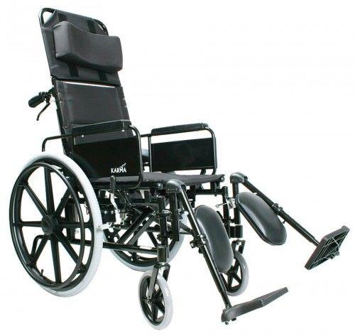 Wózek inwalidzki specjalny KM-5000
