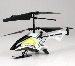 Silverlit - Helikopter M.I. Hover IR 84640