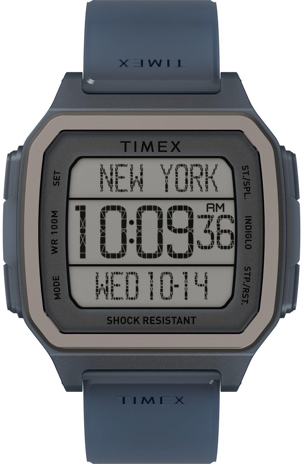 Timex TW2U56500 > Wysyłka tego samego dnia Grawer 0zł Darmowa dostawa Kurierem/Inpost Darmowy zwrot przez 100 DNI