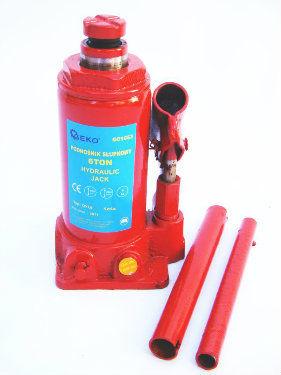 Podnośnik hydrauliczny słupkowy 4 TONY