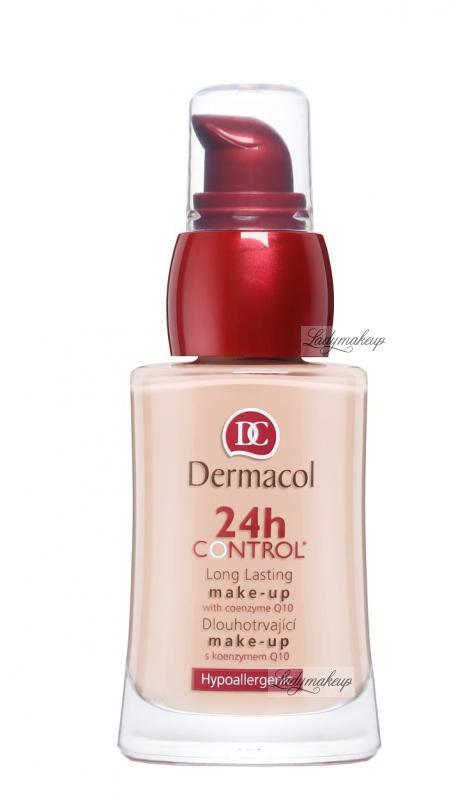 Dermacol - 24h Control Make-up - podkład - 0