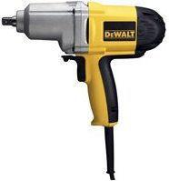"""elektryczny klucz udarowy 1/2"""" 710W, DeWALT [DW292]"""