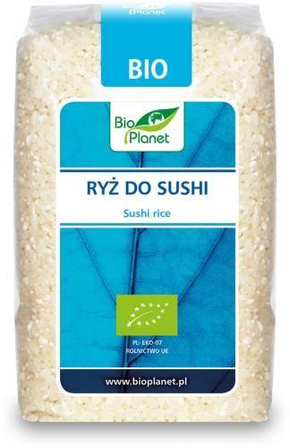 Ryż do sushi BIO 500g Bio Planet