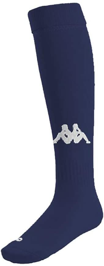 Kappa Męskie skarpety Penao PPK 3 Socks, granatowe, 35-38