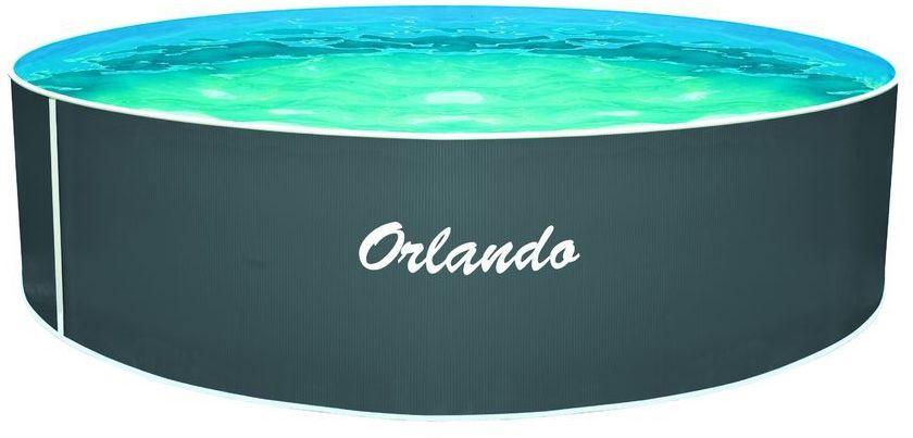Basen Orlando 3,66x1,07 m. Bez akcesoriów