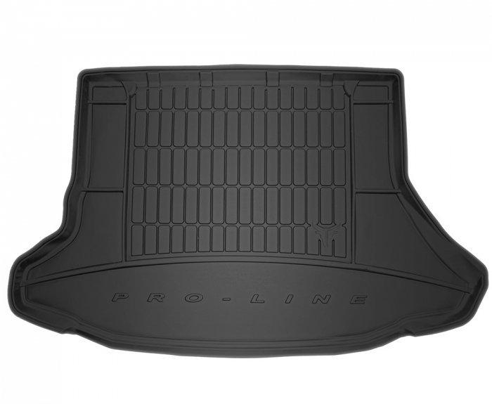 Mata bagażnika gumowa LEXUS CT 200H Hybryda od 2010, wersja bez subwoofera