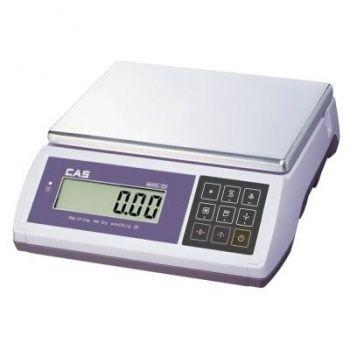 Waga elektroniczna prosta - do 6kg