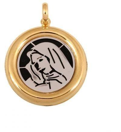 Złoty medalik 44884