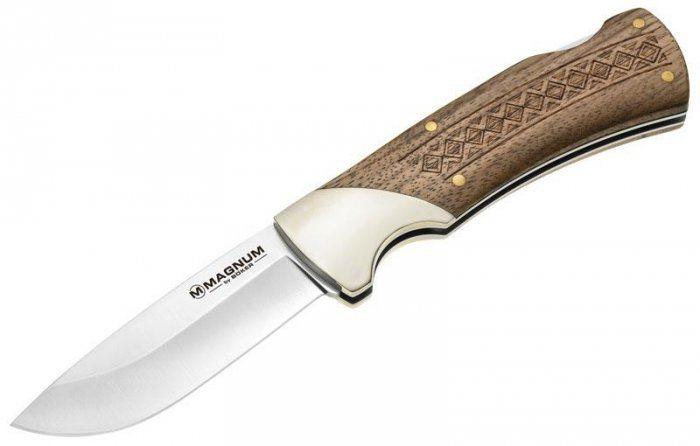 Nóż Magnum Woodcraft